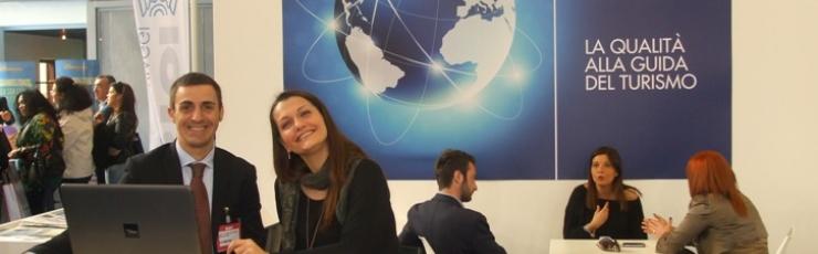 ASTOI Confindustria Viaggi a BMT 2014
