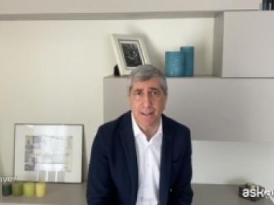 VIDEO NEWS - ASKA NEWS- IL TURISMO ITALIANO LANCIA UN MANIFESTO-APPELLO ALLE ISTITUZIONI