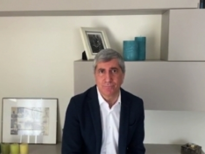 VIDEO NEWS - ANSA - #RIPARTIAMODALLITALIA, NASCE IL MANIFESTO DEL TURISMO ITALIANO