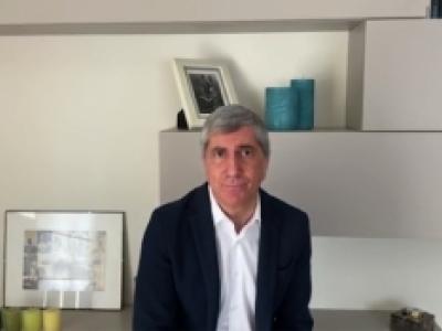 VIDEO NEWS - ANSA - #RIPARTIAMODALLITALIA, NASCE IL MANIFESTO DEL TURISMO ITALIANO