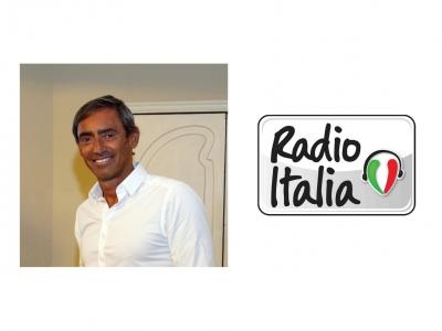 """AUDIO NEWS - RADIO ITALIA - STEFANO POMPILI PRESENTA IL """"MANIFESTO PER IL TURISMO ITALIANO"""""""