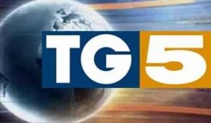 TG5 - Intervista al Presidente ASTOI Confindustria Viaggi Luca Battifora 08/04/2016