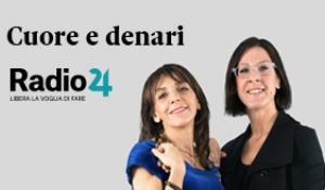 """Radio24 """"Cuore e Denari"""" Intervista al Presidente ASTOI Nardo Filippetti 25.7.2017"""
