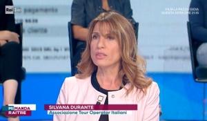 RAI3 - Mi manda Rai3: intervista al consulente legale ASTOI Avv. Silvana Durante 15.9.2017