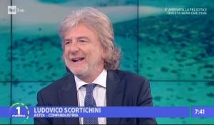 RAI1 - UnoMattina: intervista a Ludovico Scortichini, rappresentante ASTOI