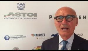AskaNews.it - Turismo, FIlippetti presenta la campagna di comunicazione Astoi