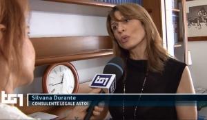 TG1: intervista legale ASTOI_avv. Silvana Durante