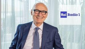 I Viaggi di Radio 1: intervista a Nardo Filippetti sui Dati dell' Osservatorio ASTOI Confindustria Viaggi