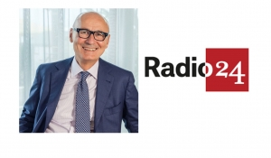RADIO 24, Focus Economia: Nardo Filippetti, Presidente di ASTOI Confindustria Viaggi  sull'emergenza coronavirus