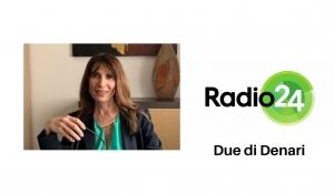 Radio24 Due di Denari – Voucher o Rimborso