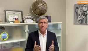 """ITALPRESS - Turismo organizzato, l'allarme di Astoi: """"Nessuna misura per il comparto"""""""