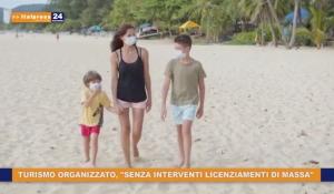 """ITALPRESS - Turismo organizzato, """"Senza interventi licenziamenti di massa"""""""