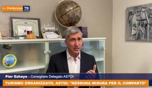 """TG ECONOMIA ITALPRESS - Astoi """"Nessuna misura per il comparto"""""""