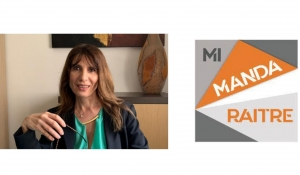 RAI 3 / Mi Manda Raitre - L'intervento dell'Avv. Silvana Durante