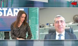 Cusano Italia TV / Restart: L'Intervista al Presidente di ASTOI Confindustria Viaggi, Pier Ezhaya
