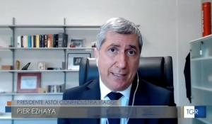 """Rai 3 / TGR LOMBARDIA – Ezhaya, ASTOI: """"Lo scontro Italia/estero non aiuta la ripartenza del turismo"""""""