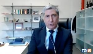 """Canale 5 / TG5 h 20:00 – Ezhaya, Astoi: """"l'Ordinanza del Ministero della salute, un autogoal per tutto il Turismo"""""""