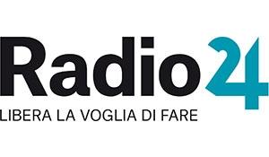 Radio24 Effetto Notte: intervista al Presidente ASTOI Nardo Filippetti - 14.4.2017